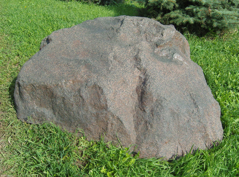 Искусственный камень-валун D-140 Люкс