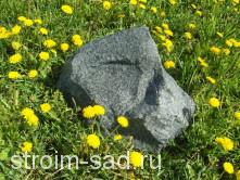 Искусственный камень-валун D-30 Люкс