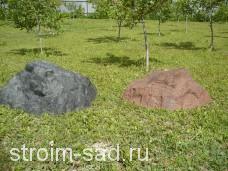 Искусственный камень-валун D-90 Люкс-Премиум