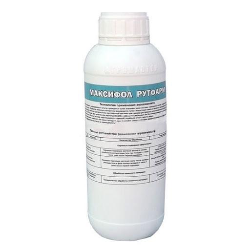 Максифол Рутфарм(Радифарм) – антистрессовый препарат, 1 л