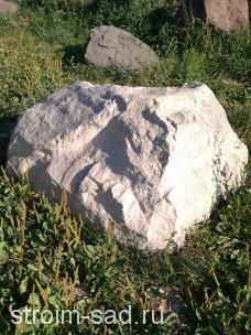 Искусственный камень-валун D-120 Люкс-Премиум