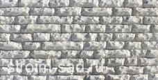 Плитка мрамор-известняк (белый дракон) art: ITB-5-03
