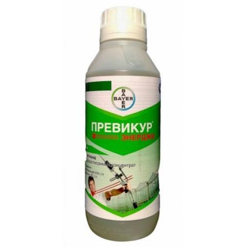 Превикур Энерджи — фунгицид, 1 л, Bayer CropScience (Байер), Германия