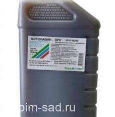 Фитолавин ВРК — бактерицид, фунгицид, 5 л, Фармбиомед Россия