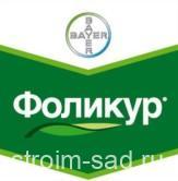 Фоликур — фунгицид для рапса и зерновых культур, 5 л, Bayer CropScience (Байер) Германия