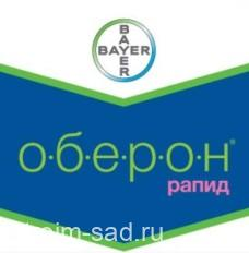 Оберон Рапид — инсектицид, 1 л, Bayer CropScience (Байер)