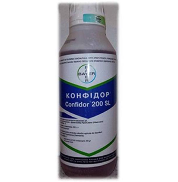 Конфидор Экстра — инсектицид контактно-кишечный, 0.5 кг, Bayer CropScience (Байер)