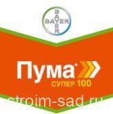Пума Супер 100 — гербицид для пшеницы, 5 л, Bayer CropScience (Байер)