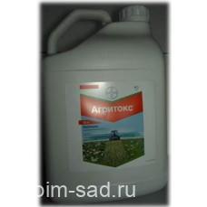 Агритокс — гербицид системного действия для борьбы с двудольными, 10 л, Bayer CropScience (Байер)
