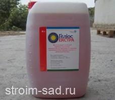 Гелиос Экстра — гербицид, 20 л, Агрохимтех