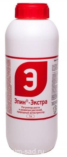 Эпин-Экстра 1л