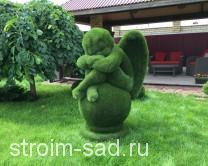 Топиари Ангел