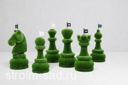 Топиари Шахматы(ассортимент)