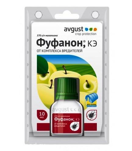 Фуфанон-НОВА 10мл пластик