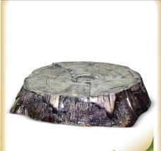 Искусственный камень-валун » Пень Большой» D-130