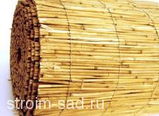 Тростниковые маты(однослойные) 1.8х3.0, шт