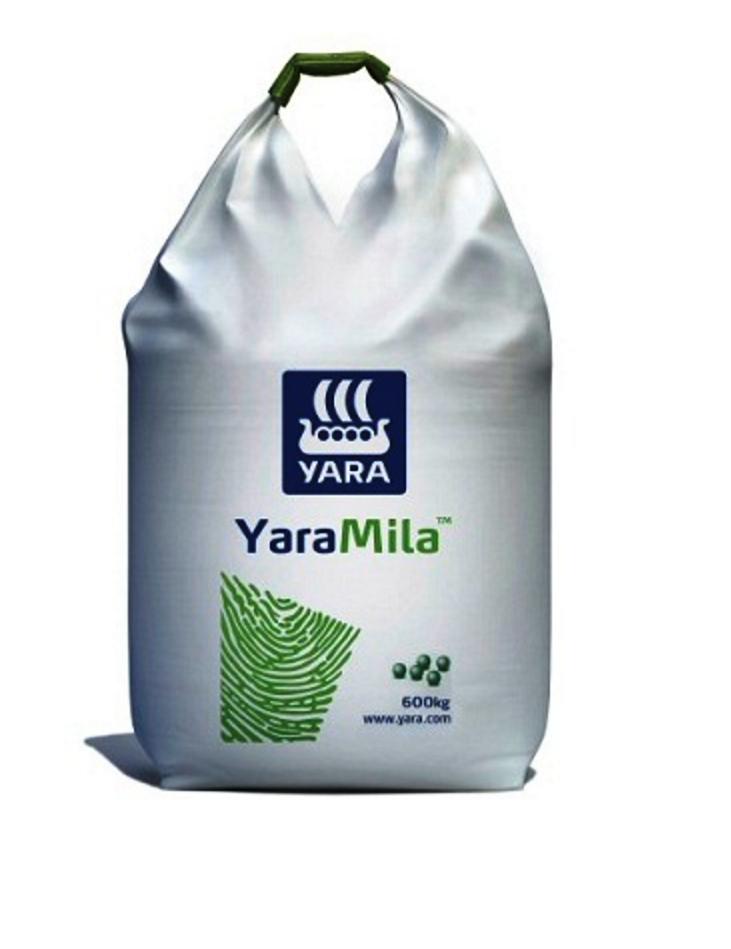 Яра Мила(YaraMila NPK 18-8-16), 5 кг