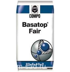Удобрение газонное Базатоп Фэир 1 уп 25 кг, шт