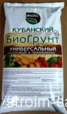 БиоГрунт «ЭКОСС-Универсальный» меш. 60 л