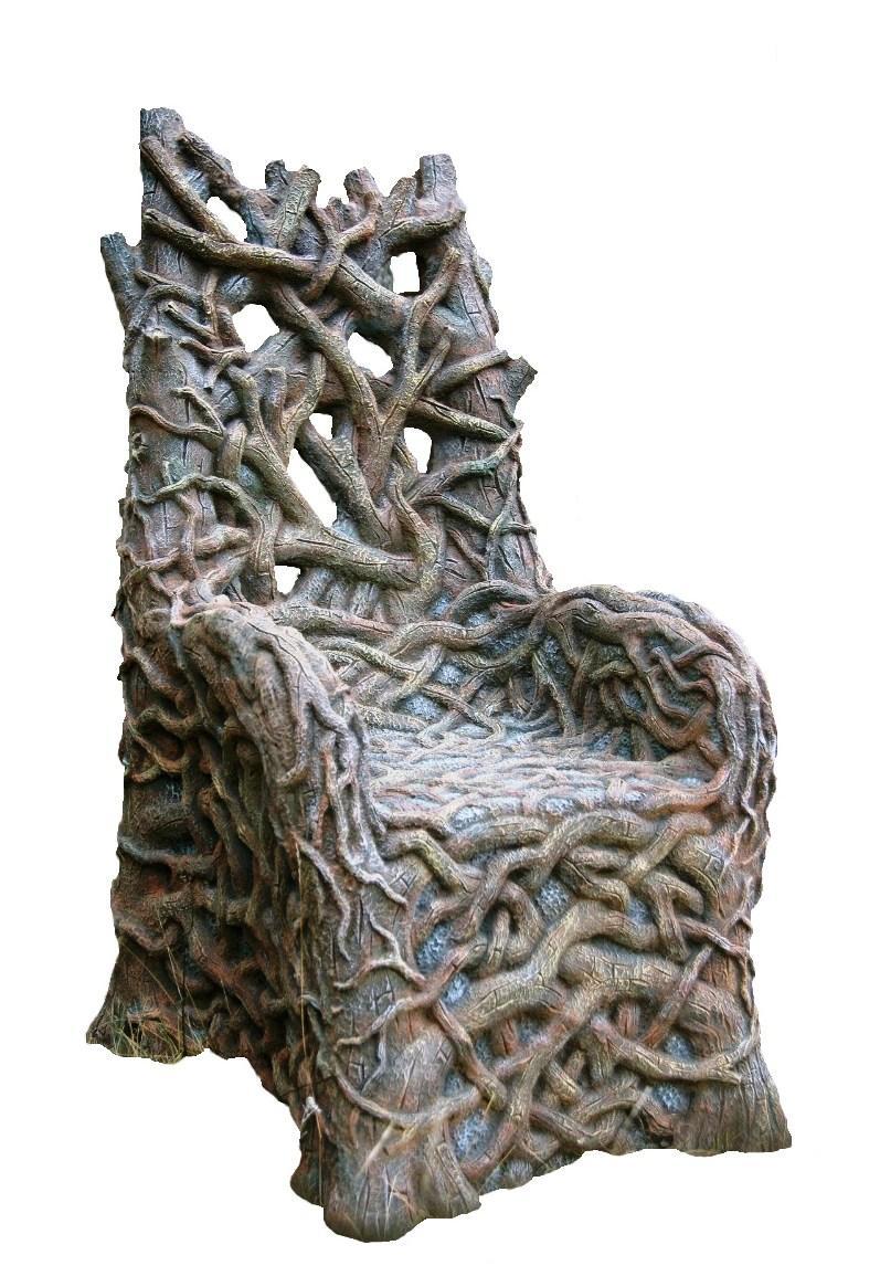 Кресло — Трон (большое)