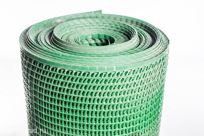 Садовые решетки и сетки: как и для чего применяются?