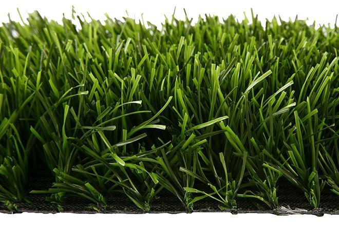 эксплуатация искусственного газона