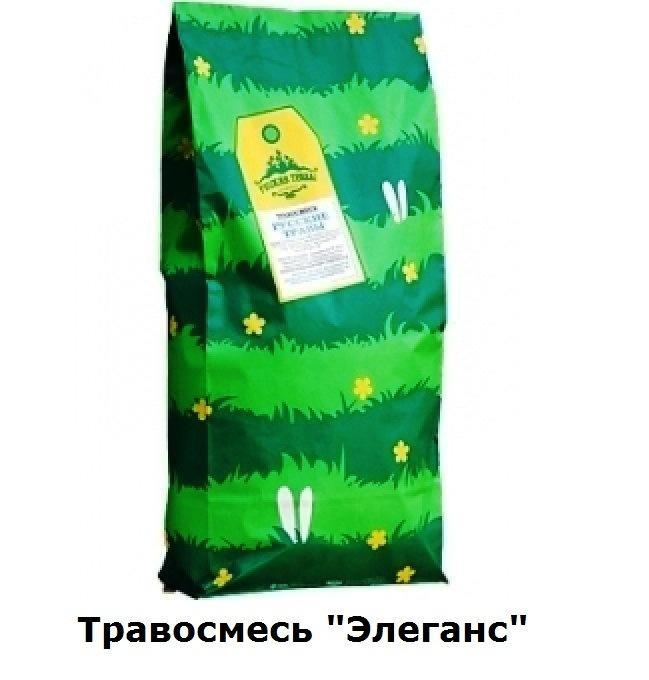 Травосмесь Элеганс 3,5 кг