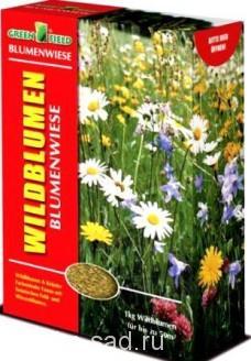 Травосмесь Мавританский газон(цветущий) 0,5 кг